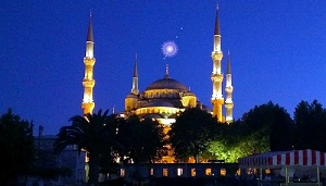 Istanbul 7 seater car hire
