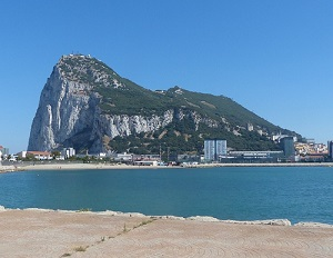 Gibraltar 7 seater car hire